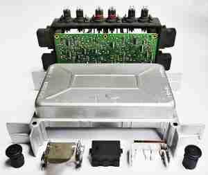 EBS Modulator Parts