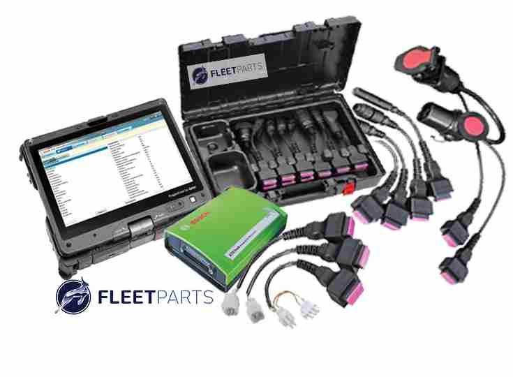 Fleet Parts Ltd BOSCH KTS