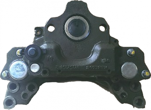 XLRG740 Image